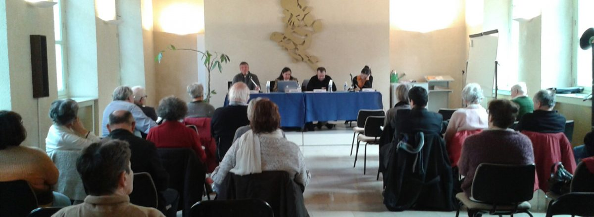 conférence institut rachi troyes