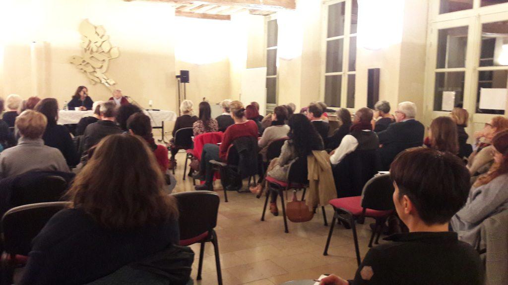 "séminaire ""Approches psychanalytiques"" Institut Rachi"