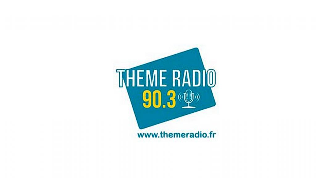 logo Thème Radio