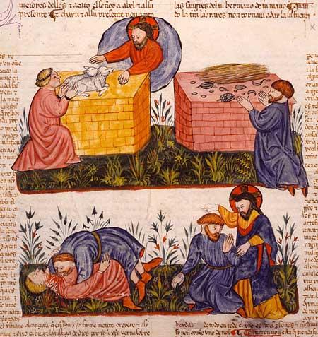 Bible d'Albe