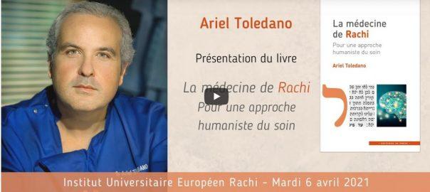 Video Ariel Toledano