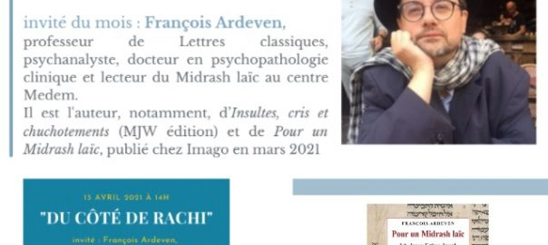 émission Thème radio François Ardeven