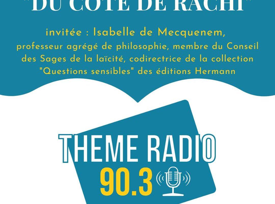 Thème Radio
